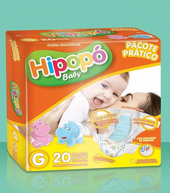 Hipopó Baby