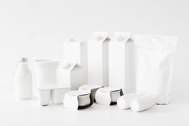 A evolução do design de embalagem