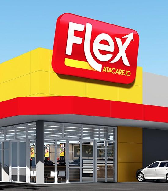 Flex Atacarejo