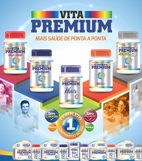 Vitapremium