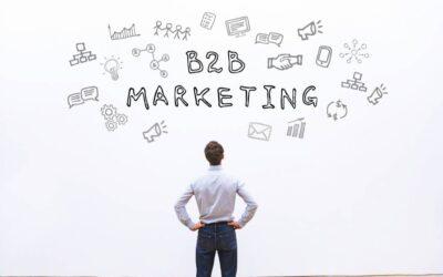 O Marketing de Conteúdo B2B mudou e insistir nestes 5 erros mostra isso